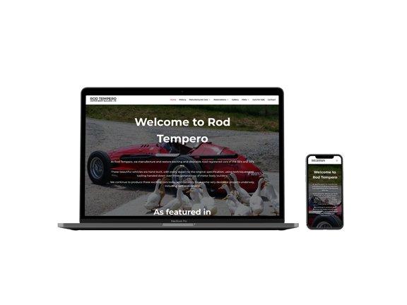 Rod Tempero