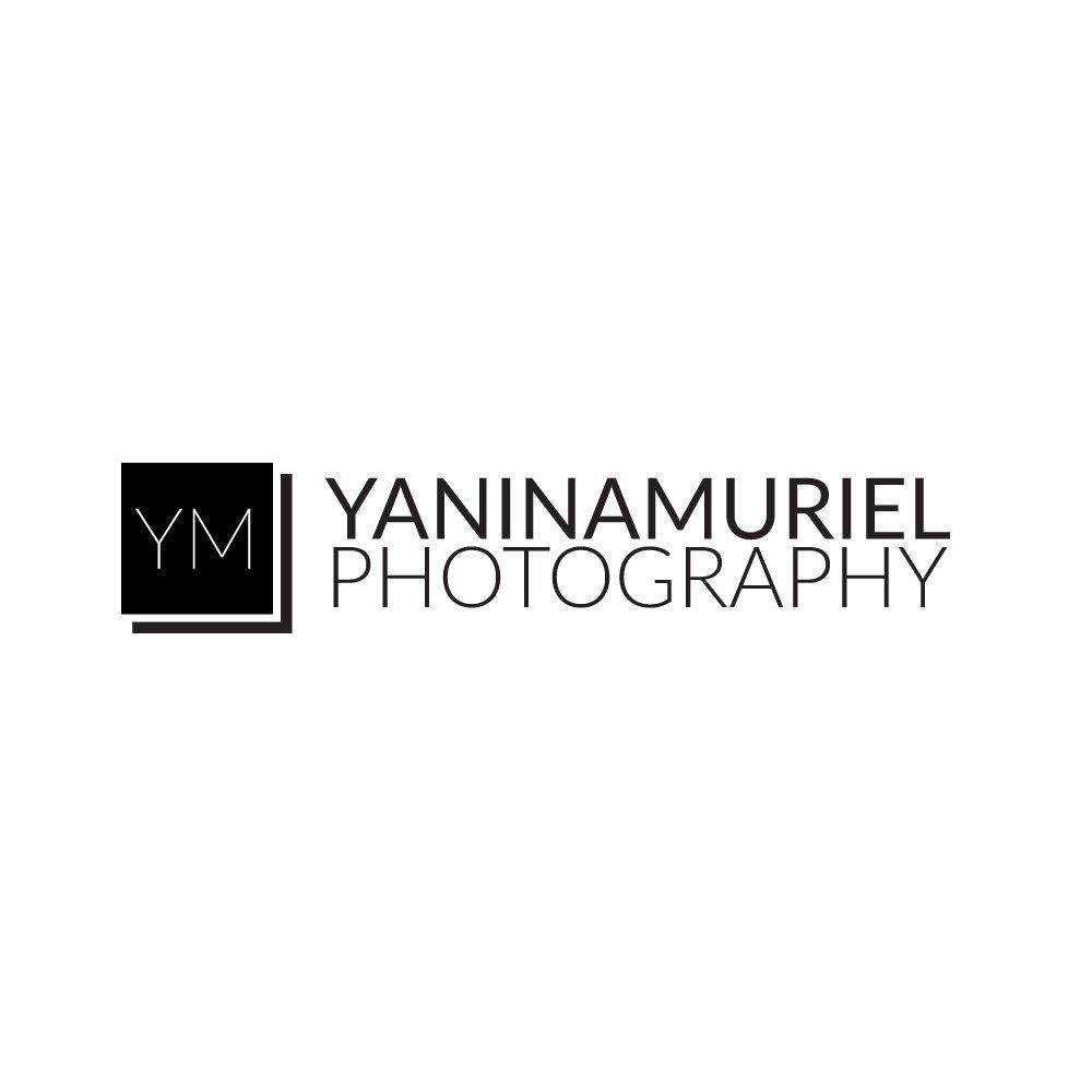 Yanina muriel photography logo