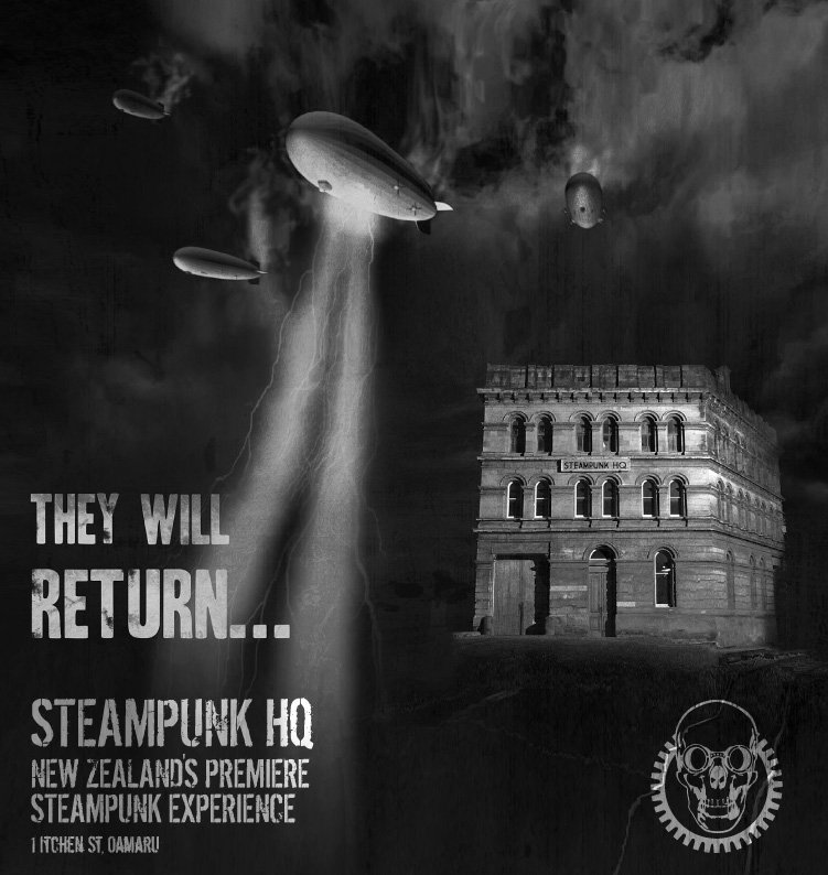 sp hq return poster back