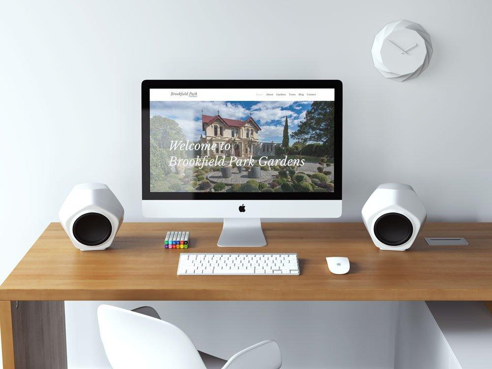 brookfield park desktop